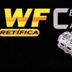 WF Retífica Central do Cabeçotes - Scuderia