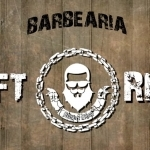 Barbearia Left Right - Scuderia