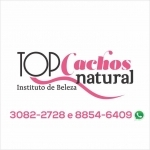 Top Cachos Natural - Scuderia