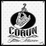 Corun Tattoo Machine - Scuderia