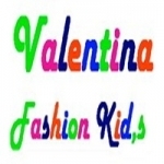 Valentina Fashion Kids - Scuderia