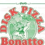 Disk Pizza Bonatto - Scuderia