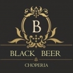 Black Beer Choperia - Scuderia