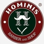 Hominis Barber and Shop - Scuderia