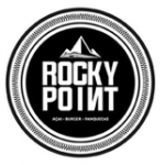 Rock Point Açaí Burger Panquecas - Scuderia
