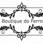 Boutique do Ferro - Scuderia